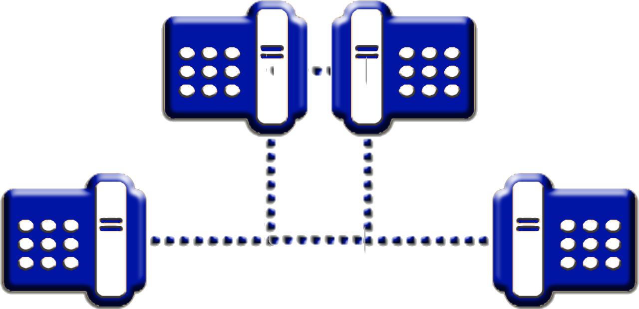 PBX Systems